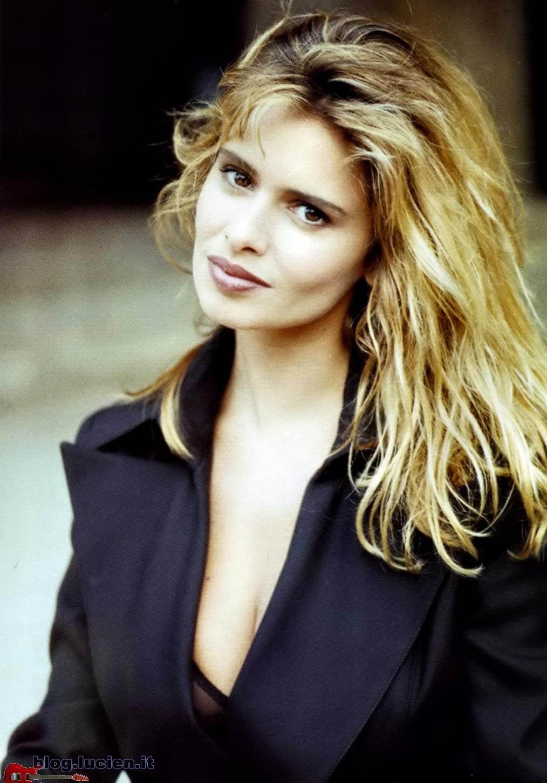 Debora Caprioglio Nude Photos 99