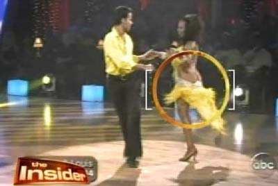 Share your monique coleman dancing with the stars